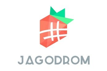 Logo IT konferencije Jagodrom (2017)