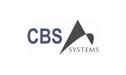 CBS Systems logo