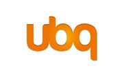 UBQ AS logo