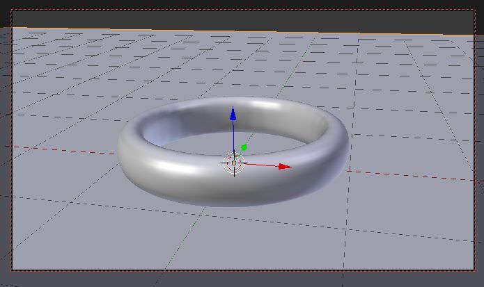 blender tutorijal prsten clanak36l