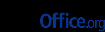 Logo paketa OpenOffice