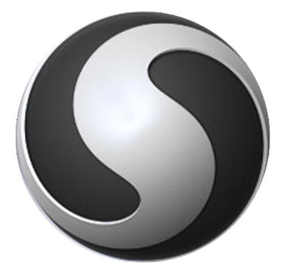 Logo programa Sculptris