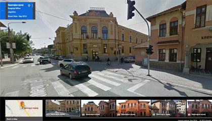 Google Maps i Google StreetView clanak7a