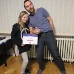 "Dodela prvih sertifikata u školici programiranja ""Smile"" na Novom Beogradu"