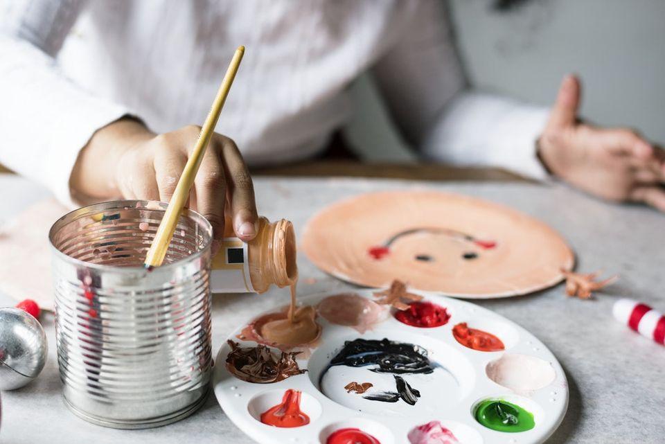 Kreativno dete