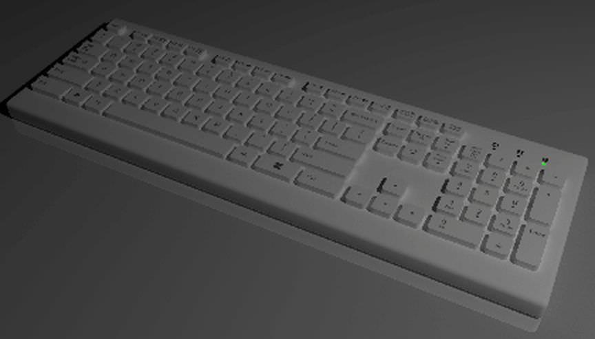 blender-tutorijal-tastatura-2-deo