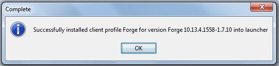 Minecraft Forge clanak14f