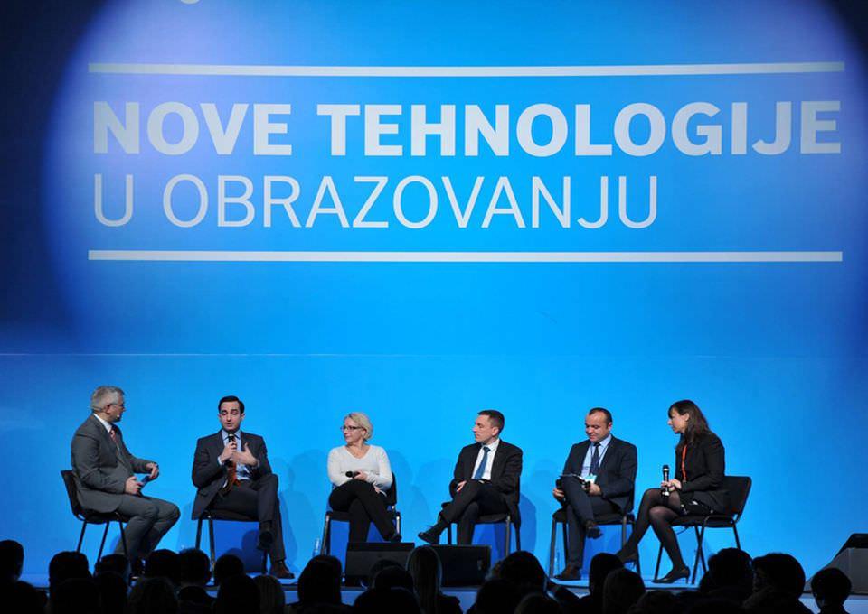 Nove tehnologije u obrazovanju