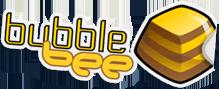 BubbleBee logo