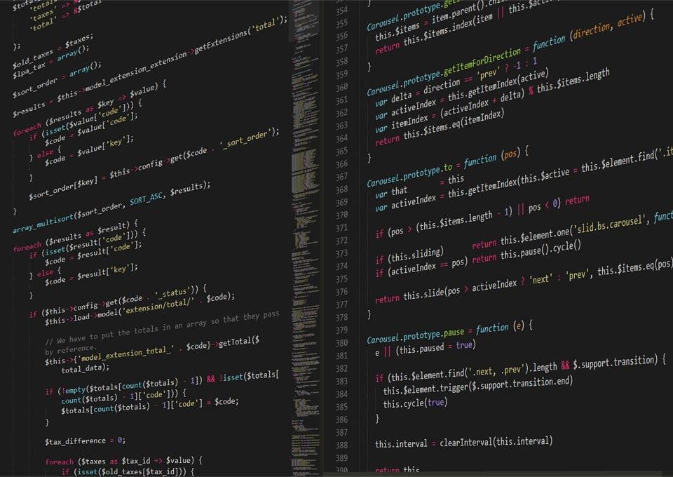 Programiranje u text editoru
