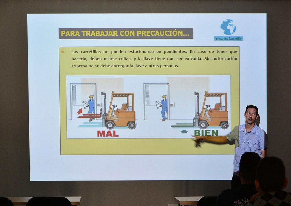 Držanje prezentacije
