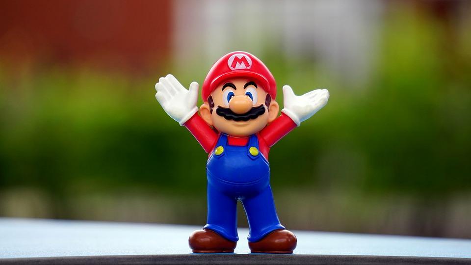 Supe_Mario-igrica