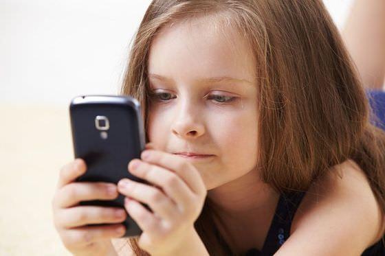 Mobilni uređaji i deca