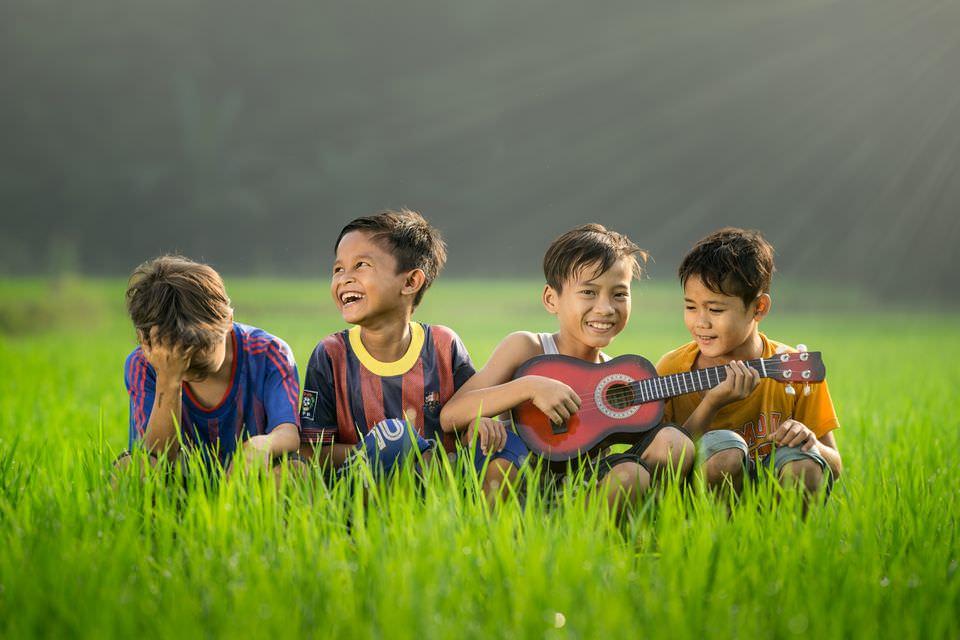 Talentovana deca