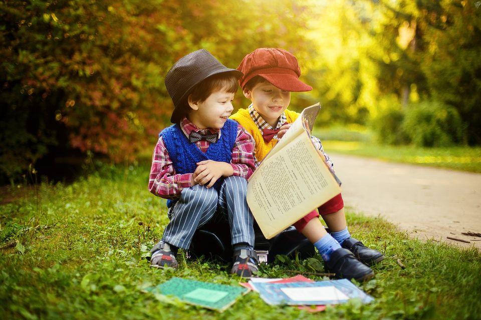 Čitanje deci