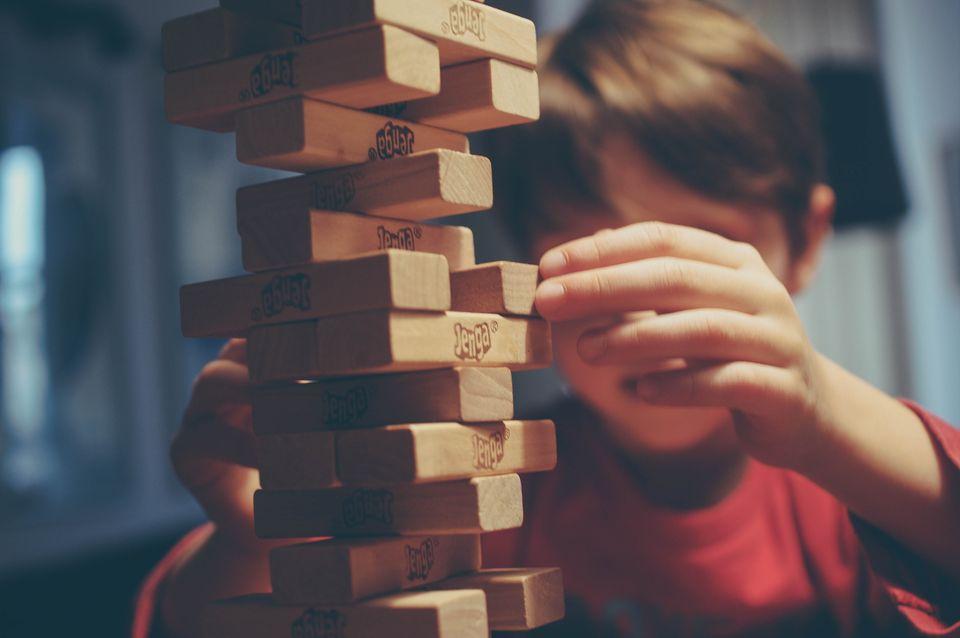 Kako poboljšati koncentraciju kod dece