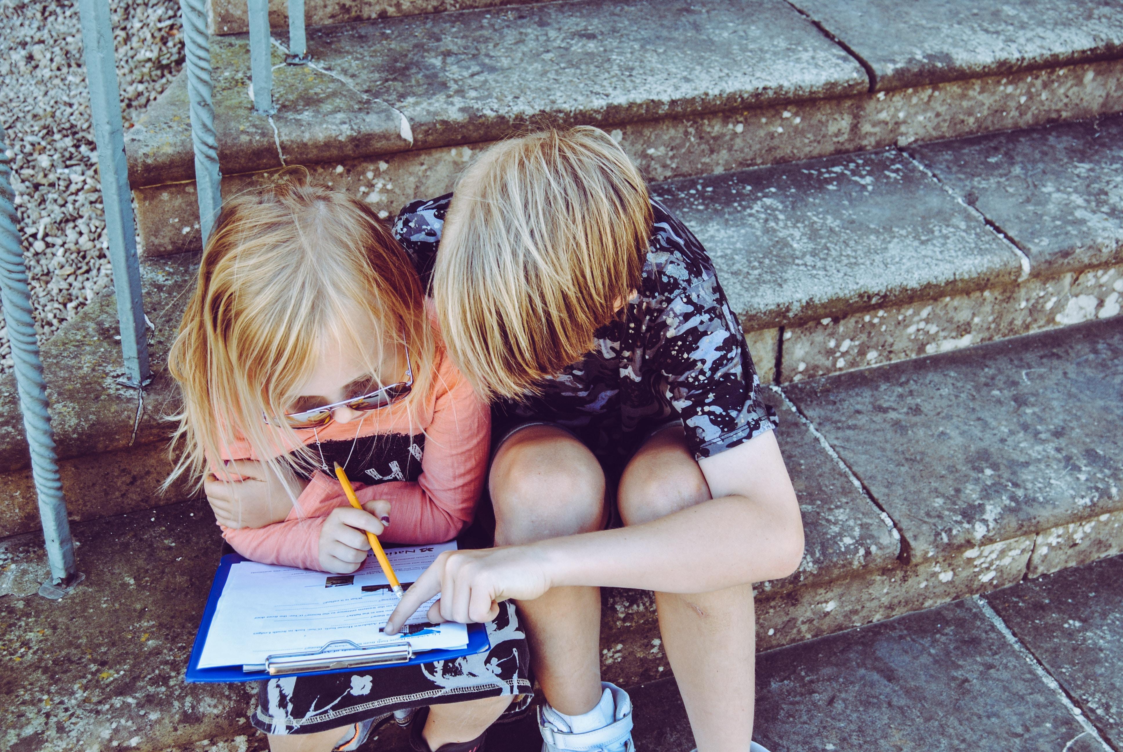 Deca i produktivnost